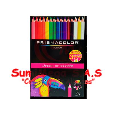 COLORES X 15 PRISMACOLOR (12)