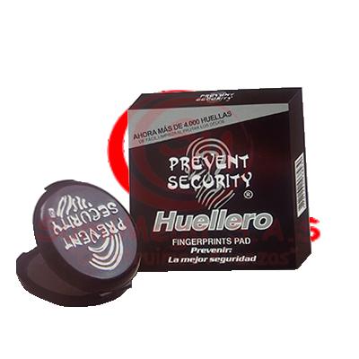 HUELLERO PREVENT SECURITY 4000 HUELLAS (50)