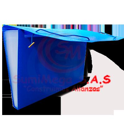 ARCH FUELLE OF PLAST 13 BOLS AZUL 500787 NORMA (5)