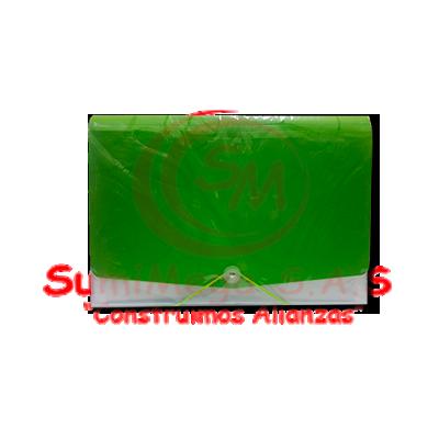ARCH FUELLE CTA PLAST12 BOLS HUMO REDP 5003A