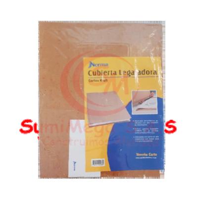 CUBIERTA LEGAJ.CTA #11 KRAFT 500236 NORMA (50)