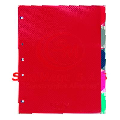 SEPARADOR PLASTICO 105 X 5 SOLIDO KM 1001 (20)