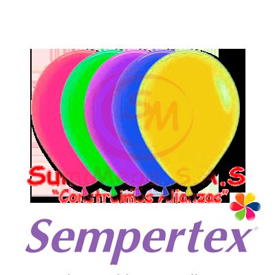 BOMBA R-12 X 50 SURTIDA SEMPERTEX