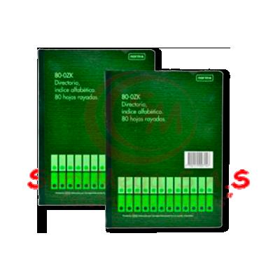LIBRO DIRECTORIO 80 – OZF X 80HJ1/2 OF 500420 NORMA (12)