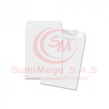 SOBRE CATAL OF 75G 25X35CM 75GR 502021 NORMA (500)