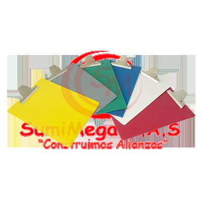 TABLA LEGAJ OF PLASTICA NEGRA REDPOINT (50)