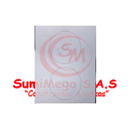 ROTULO CD X 10HJ (2 X HJ) DIM