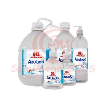 GEL ANTIBACTERIAL X GALON 3.8LT  AZULADO (4)