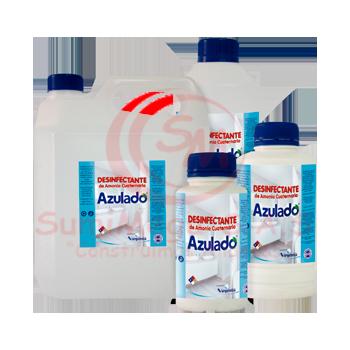 AMONIO CUATERN 5A GEN X GL 6% AZULADO (5)