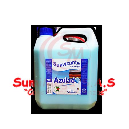 SUAVIZANTE X GALON AZULADO (4)