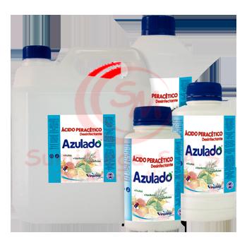 ACIDO PERACETICO X 1 LT 8% AZULADO (15)