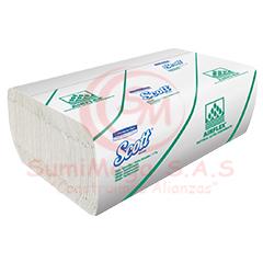 SERVILLETA EN Z X 200  BCA DOBLADA 30209703 SCOTT (15)