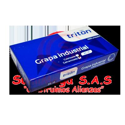 GRAPA 23/14 GVN X 1000 ( 80 -110 HJ)  TRITON (40)