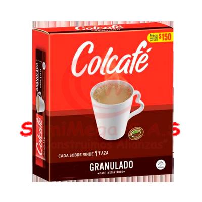 CAFE INSTANTANEO X 48 SOB 1.5G COLCAFE(30)