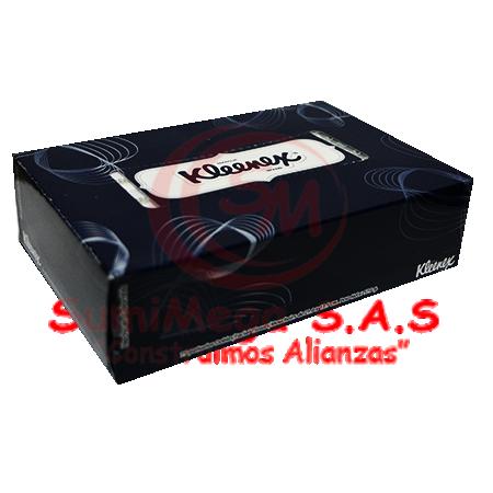 PAÑUELOS DESECHABLES X 75 UD HD KLEENEX 30160876 (36)