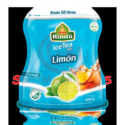 BEBIDA TE HELADO LIMON X 600GR HINDU(6)