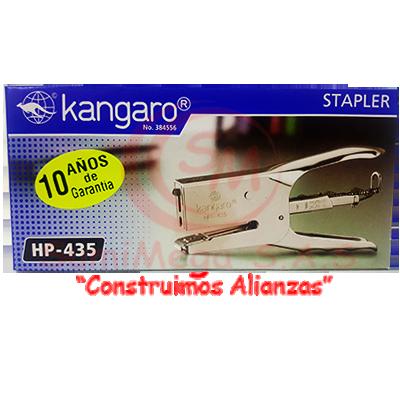 ENGRAPADORA PINZA 40HJ HP-435 G26/6-8 KANGARO (20)