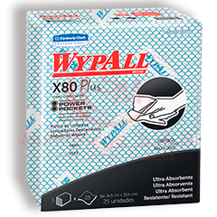 PAÑO WYPALL X80 INTERF AZX30 30228273 (10)