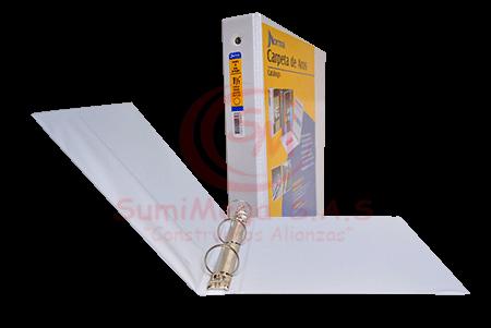 CARPETA CATALOGO 1.5″ O BCA 300HJ 500080 NORMA (14)