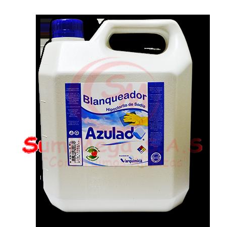 BLANQUEADOR X GALON 5.25%  AZULADO(5)