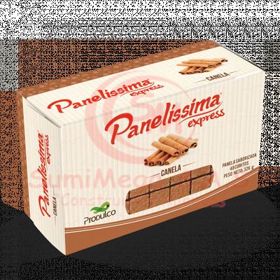 PANELA X 48 CUBO CANELA PRODULCO PROMO