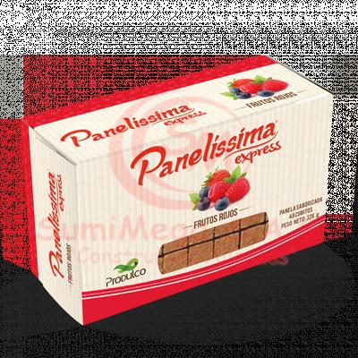 PANELA X 48 CUBO FRUTOS ROJOS PRODULCO (24)