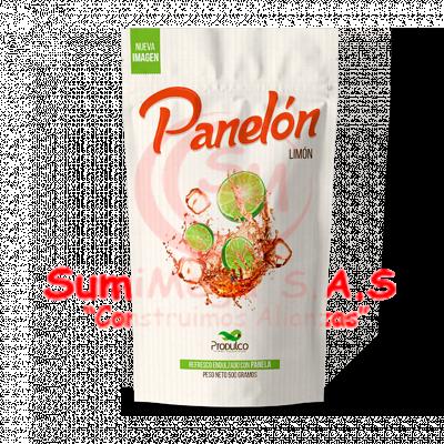 PANELAZO X 500GR LIMON/TROP/MARAC (24)